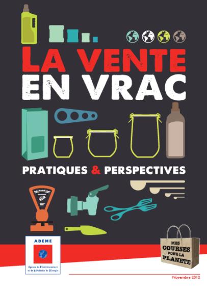 La vente en vrac, Pratiques & perspectives